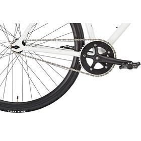 FIXIE Inc. Floater - Bicicleta urbana - blanco